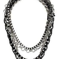 MIXED CHAIN NECKLACE MULTIPACK