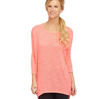 Moa Moa Long-Sleeve Tunic | Dillard's Mobile