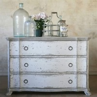 Eloquence Grande Bordeaux Commode
