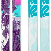 K2 MissDirected Skis - Women's - 2012/2013