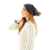 Joe Fresh™ Cable-Knit Hat