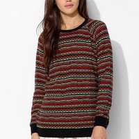 Ecote Canyon Boyfriend Sweater  - Urban Outfitters