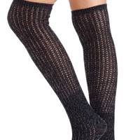 2B Over The Knee Slouchy Sock