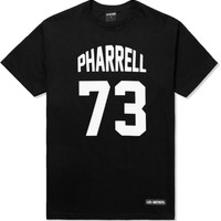 Black Basketball Pharrell 73 T-Shirt