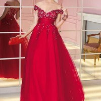 Alyce Paris 6187 at Prom Dress Shop