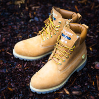 Stussy x Timberland 6'' Boot - Wheat - 13