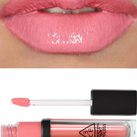 3 Concept Eyes Paint Lipgloss (Pink Rabbit)