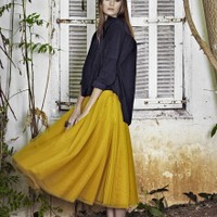 Yellow Tutu Skirt | NOT JUST A LABEL