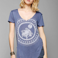 Project Social T Nature Tee - Urban Outfitters