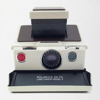 SS-70 Camera Kit By Impossible Project - Urban Outfitters