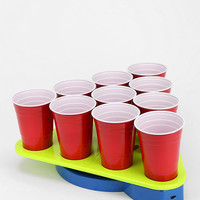 Spinning Beer Pong Rack - Urban Outfitters