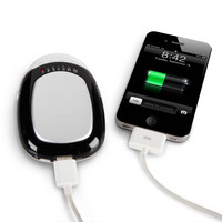 The Smartphone Charging Hand Warmer