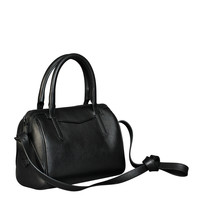 Reece Hudson Bowery Small Duffle - Black Bag - ShopBAZAAR