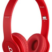 Beats by Dr. Dre 'Solo' High Definition On Ear Headphones | Nordstrom