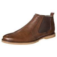 Frank Wright WISE - Stiefelette - tan milled - Zalando.de