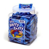 Laffy Taffy Blue Raspberry - SO GOOD!
