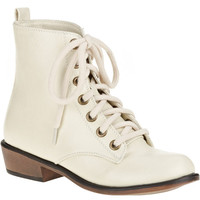 Walmart: Laundry List Women's Rinny Lace-up Boot
