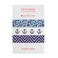 TWISTBAND® PRINT THREE-PACK