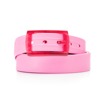 Hot Pink Belt: StarBelt Collection