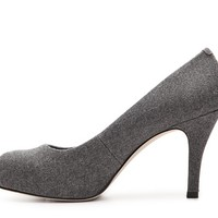 Madden Girl Getta Fabric Pump