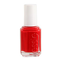 Essie Red Nail Polish Shades
