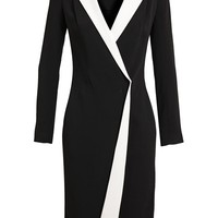 ROLAND MOURET Auriga Tailored Coat Dress
