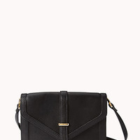 Retro Envelope Crossbody