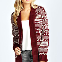Amerie Open Knit Cardigan