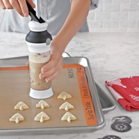 OXO Cookie Press with Storage Box | Sur La Table