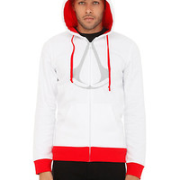 Assassin's Creed: Revelations Ezio Zip Hoodie
