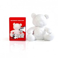 Design Your Own Teddy from BEEcycle | Made By | £10.99 | BOUF