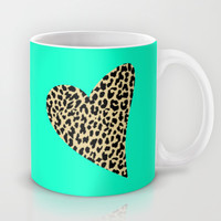 Wild Love Mug by M Studio