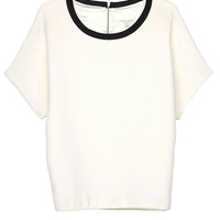 Egg T-Shirt | rag & bone Official Store