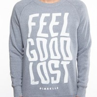 Glamour Kills Clothing - Guys Feeling Good Crew Neck Sweatshirt