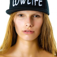 UNIF Low Life Hat | Dolls Kill