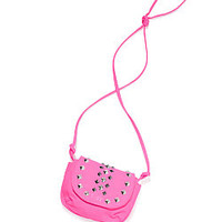 Crossbody Bag - PINK - Victoria's Secret