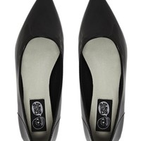 Cheap Monday Pointed Flat Shoes