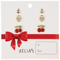 Holiday Earring Gift Set