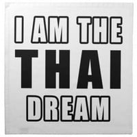 I am the Thai Dream