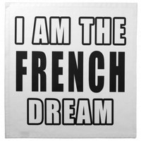 I am the French Dream