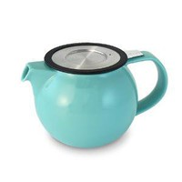 WholeLeaf Teapot with Infuser & Lid 18 oz. [499] - $31.00 : FORLIFE, Online Shop