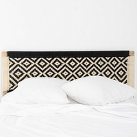 Magical Thinking Diamond Headboard - Urban Outfitters