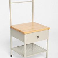 4040 Locust Valet Chair Table - Urban Outfitters
