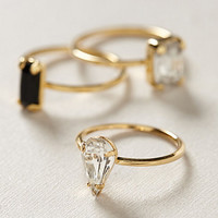 Sequentia Ring Set