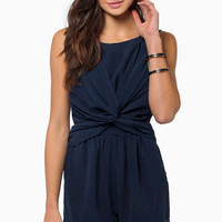 Keepsake It's Not Over Playsuit $138