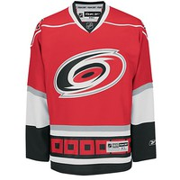 Reebok Men's Carolina Hurricanes NHL Jersey Jerseys | Official Reebok Store