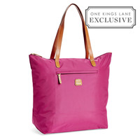 Medium X-Bag Shopper, Violet