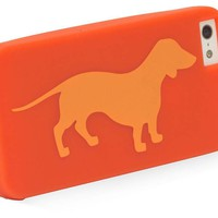 iPhone 5 Case, Dachshund