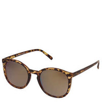 PREPPY ROUND SUNGLASSES