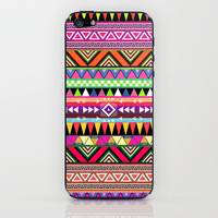 OVERDOSE iPhone & iPod Skin by Bianca Green